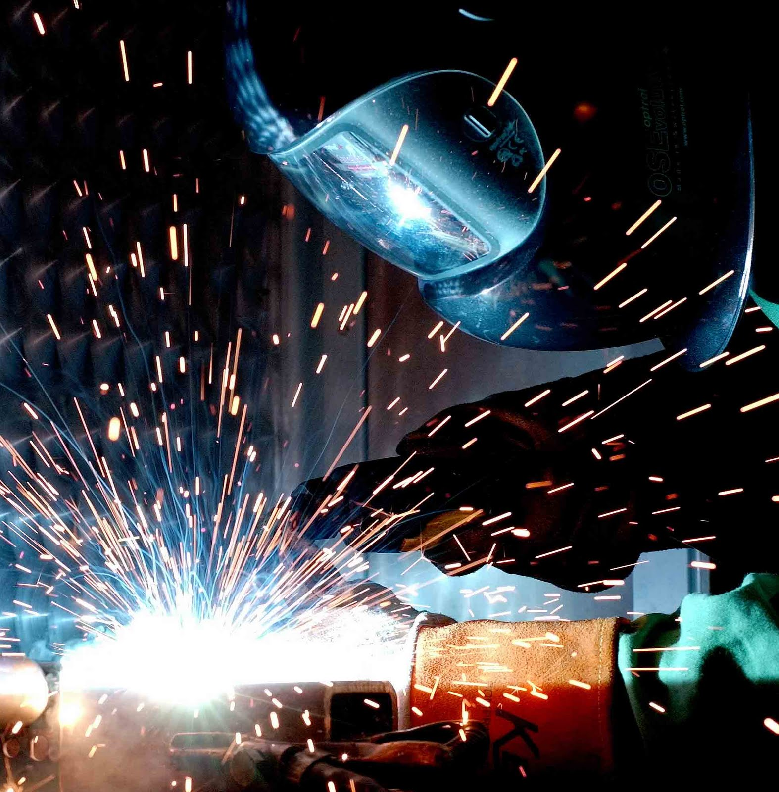 8 Tips That Can Improve Your Welding Skills