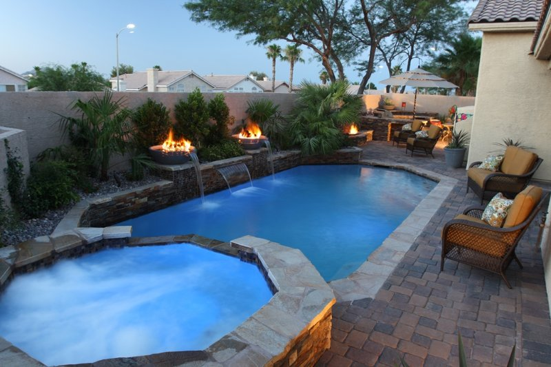 Swimming Pool Design Trends in 2018
