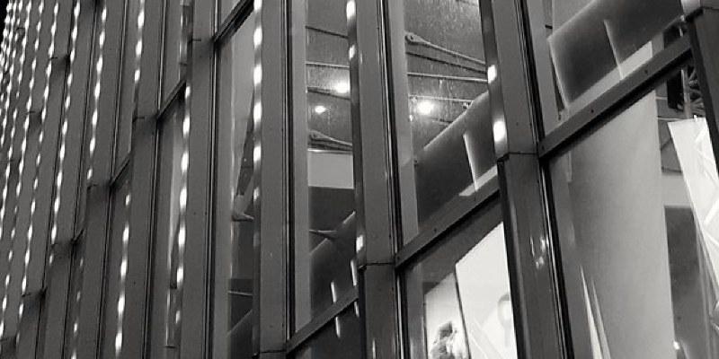 Bring the Optimism of Art Deco and Art Moderne Back