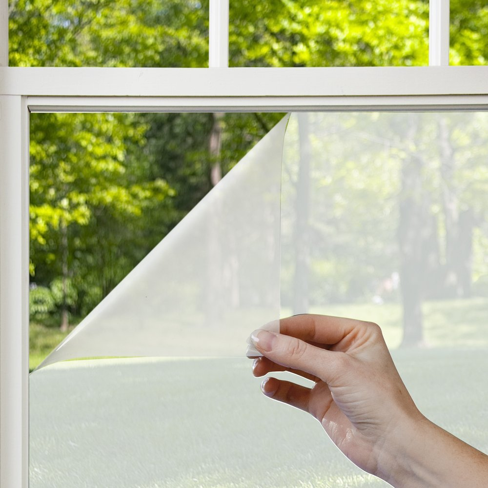 How Window Film Can Make Your House Look Better