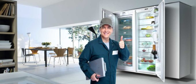 How to Maintain Your Refrigerator