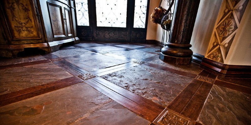 Decide on the Ideal Flooring for Your Space