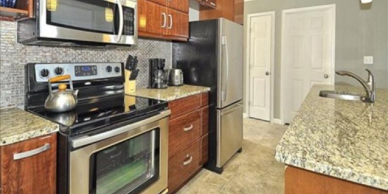 See-Through Refrigerators Dare to Go Bare