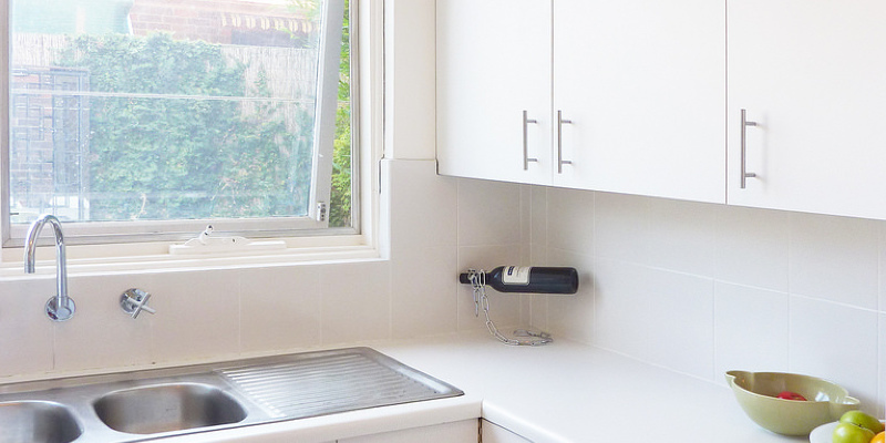 Kitchen Storage Solutions for Every Nook
